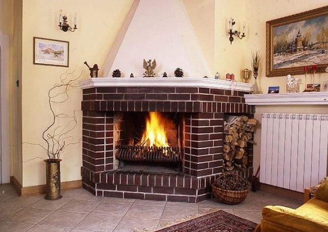 Создаем в доме уютную атмоферу