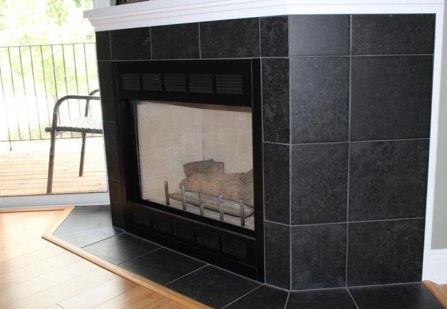 Плитка для облицовки печей и каминов спб дымоходы джереми