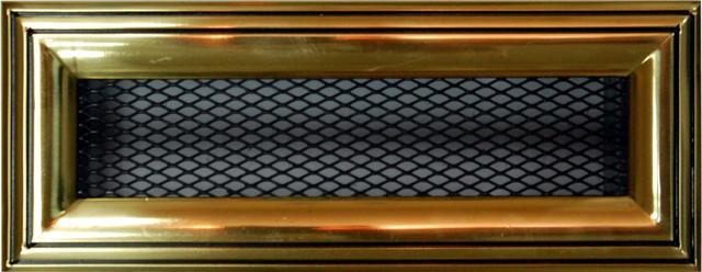вентиляционные решетки для камина